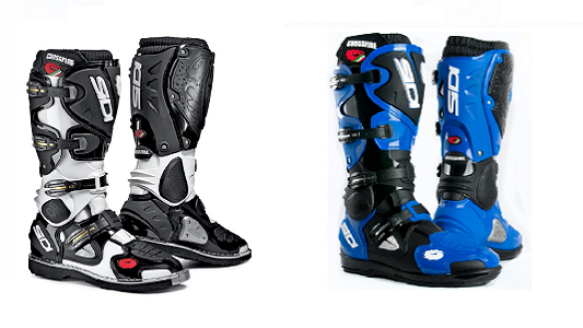 Botas Cross/Enduro